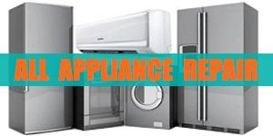 Appliance Repair Jacksonville FL